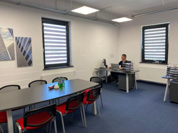 alcon-systems - biuro projektowe