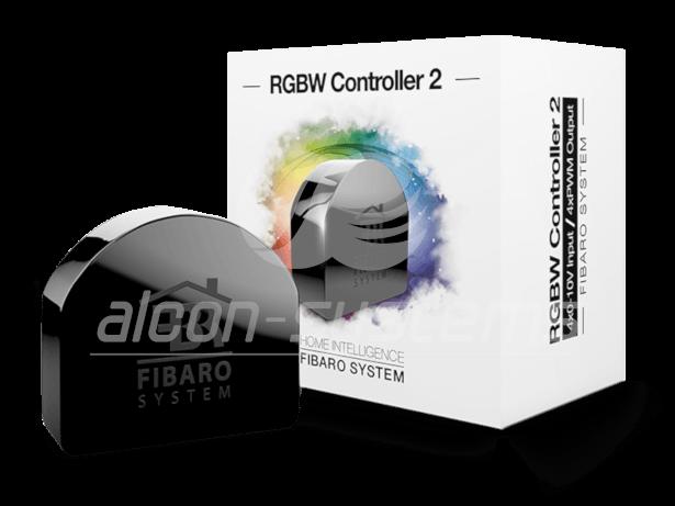 RGBW Controller 2
